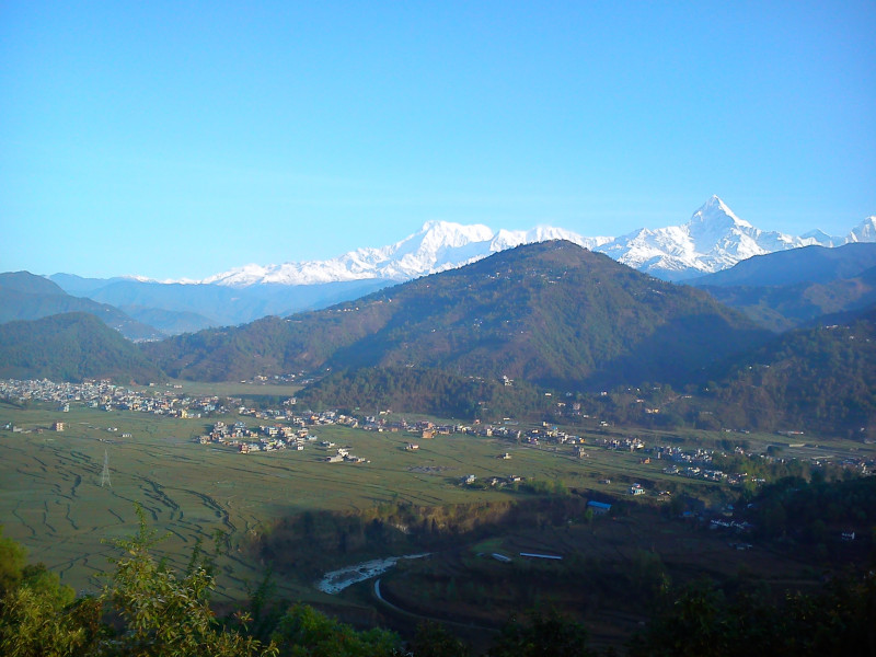 Royal Trek,  (4 nights 5 days Trek)