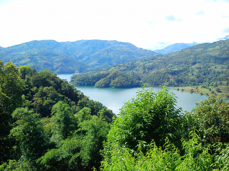 Begnas and Rupa lake a day tour